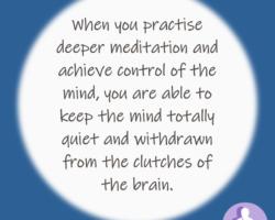On willpower